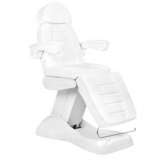 Kosmetologinis elektrinis krėslas-lova LUX 4M