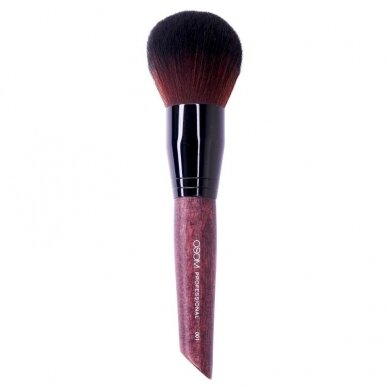 Kosmetinis teptukas pudrai OSOM Professional Big powder brush