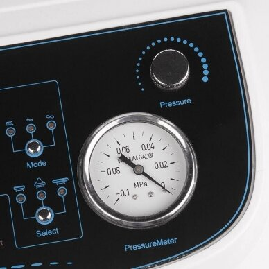 Kosmetologijos aparatas 4 in 1, BR-2011 4