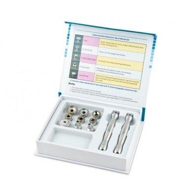 Kosmetologijos aparatas 6 in 1, BN-N96 2