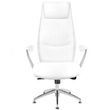 Universali meistro kėdė RICO, baltos sp. 5