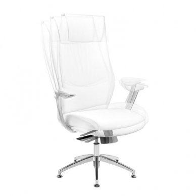 Universali meistro kėdė RICO, baltos sp. 2