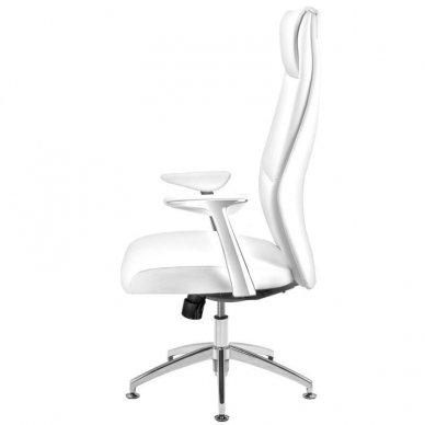 Universali meistro kėdė RICO, baltos sp. 4