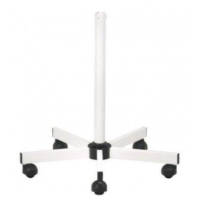 Kosmetologinė lempa LED su lupa ir štatyvu 115247 3