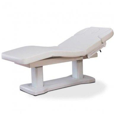 SPA lova - gultas lova AZZURRO 818A, baltos spalvos 3