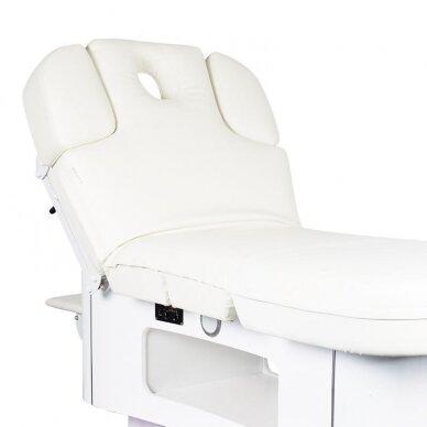 Kosmetologinė/masažo lova su šildymu AZZURRO 379 3