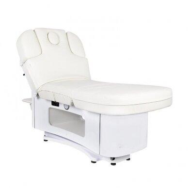 Kosmetologinė/masažo lova su šildymu AZZURRO 379