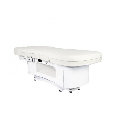 Kosmetologinė/masažo lova su šildymu AZZURRO 379 2