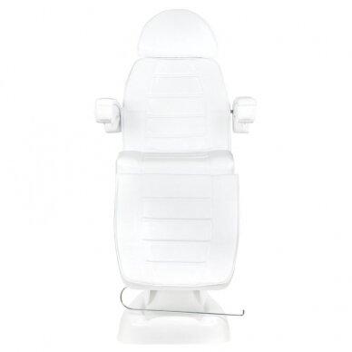 Kosmetologinis elektrinis krėslas-lova LUX 4M 6