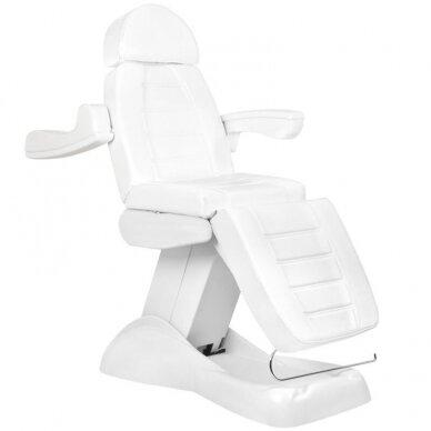 Kosmetologinis elektrinis krėslas-lova LUX 4M 2
