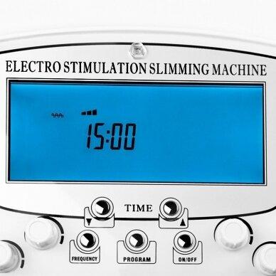 Kosmetologinis elektrostimuliacijos prietaisas GIOVANNI CLASSIC 2