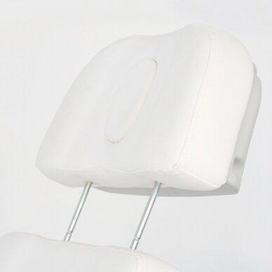 Kosmetologinis gultas Weelko ARCH, 3 varikliai, baltos sp.(Ispanija) 5