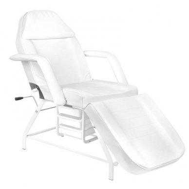 Kosmetologinis krėslas 557 AL'A 202, baltos sp.  4