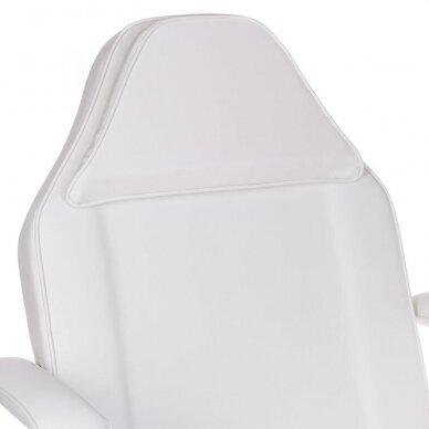Kosmetologinis krėslas BW-262A, baltos sp. 2
