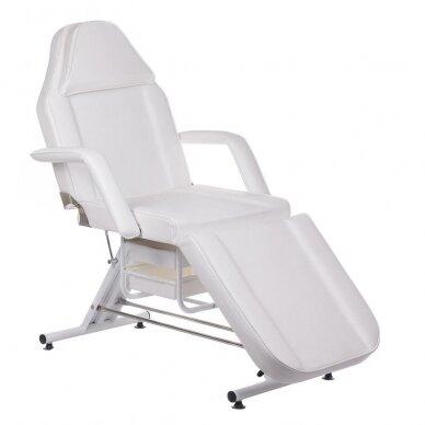 Kosmetologinis krėslas BW-262A, baltos sp.