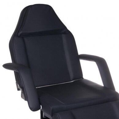 Kosmetologinis krėslas BW-262A, juodos sp. 3