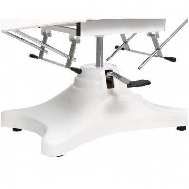 Kosmetologinis krėslas - lova Weelko Lacris 2205 2