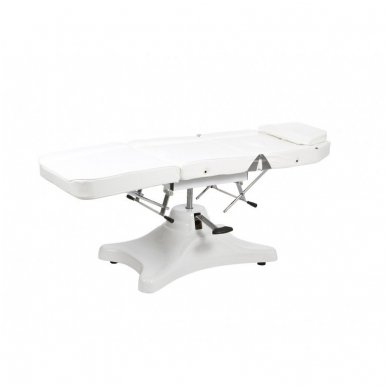 Kosmetologinis krėslas - lova Weelko Lacris 2205 3