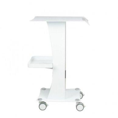 Kosmetologinis vežimėlis prietaisams 091 3