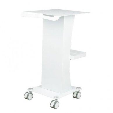 Kosmetologinis vežimėlis prietaisams 091 5