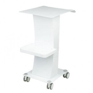 Kosmetologinis vežimėlis prietaisams 091