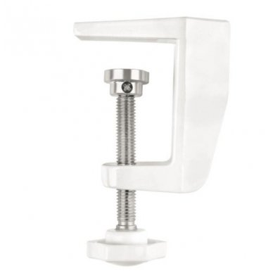Kosmetologoinė lempa su lupa LED  6025 2