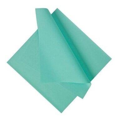 Krepinis medicininis popierius sterilizacijai STERIT 600 mm x 600 mm, 1 lapas