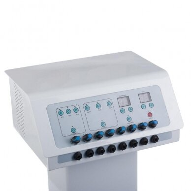Kūno liekninimo prietaisas BodySlimmer BR-340 2