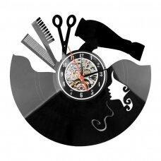 Laikrodis - dekoracija Q-102