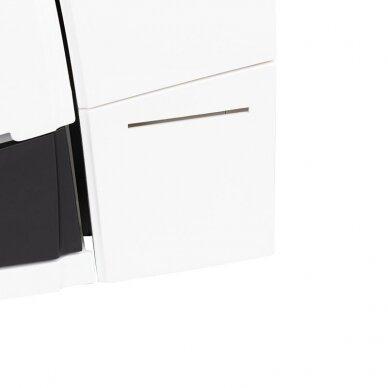 LAFOMED autoklavas su 18l terminiu spausdintuvu, LFSS18AA 3