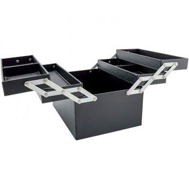 Lagaminas įrankiams DPB-0003B, 26x22-24x30 cm (AxPxG) 3