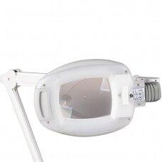 LED lempa su didinamuiju stiklu HIGH TECH, montuojama