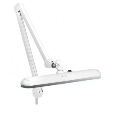 LED lempa ELEGANTE 801-L su stovu, šviesos intensyvumo reguliavimu 2