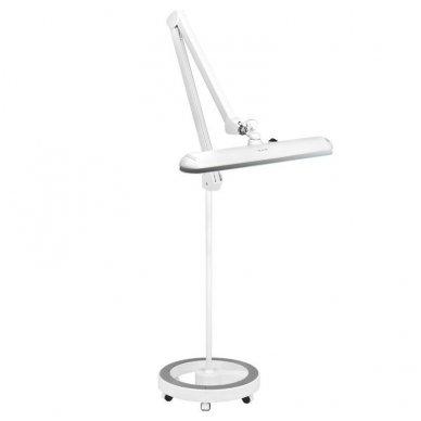 LED lempa ELEGANTE 801-L su stovu, šviesos intensyvumo reguliavimu