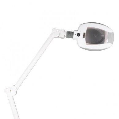 LED lempa su didinamuiju stiklu HIGH TECH, montuojama 5