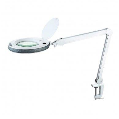 """LED lempa su lupa """"6014-8"""" 2"""