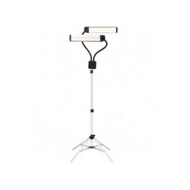 LED Lempa vizažui, MSP-LD01 11