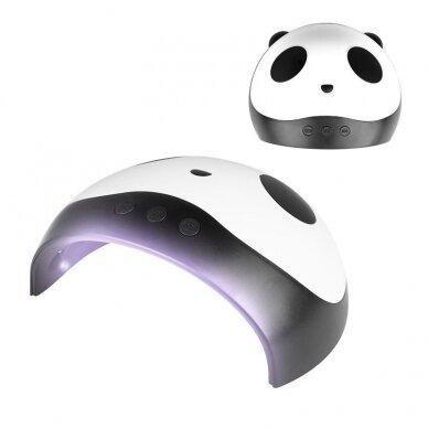 Lempa nagams UV-LED PANDA, 36W