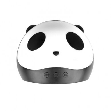 Lempa nagams UV-LED PANDA, 36W 2