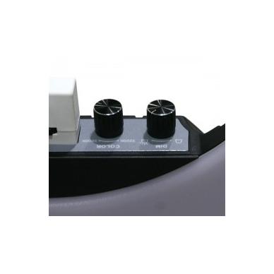 LED Lempa Ring (žiedinė ) su veidrodžiu ir telefono laikikliu 2