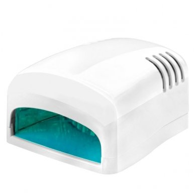 Lempa UV LED 13W PRO, baltos sp.