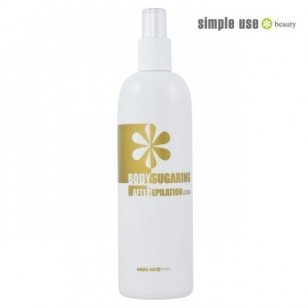 Losjonas po depiliacijos cukrumi Simple Use, 150 ml