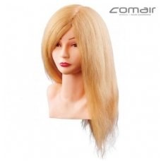 Manekeno galva BLOND, 40СМ