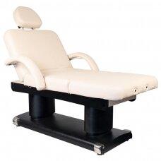 Masažo lova AZZURRO 838A, 4 varikliai, su šildymo funkcija