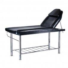 Masažo stalas BW-260, juodos sp.