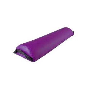 Masažo pusvolelis FM006-2, violetinės sp.