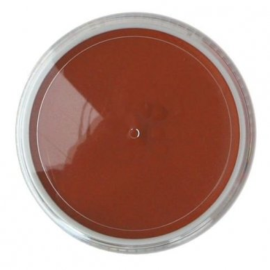 Mario Giusani dažai grimui 15ml, raudonai rudos sp.
