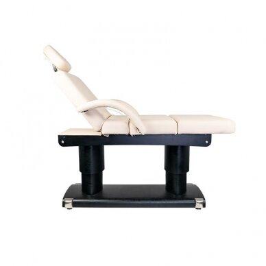 Masažo lova AZZURRO 838A, 4 varikliai, su šildymo funkcija 5