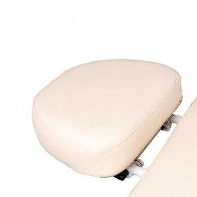 Masažo lova AZZURRO 838A, 4 varikliai, su šildymo funkcija 2