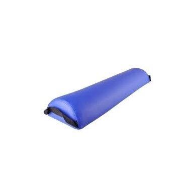 Masažo pusvolelis FM006-2, mėlynos sp.